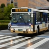 2002 日産ディーゼル・スペースランナー(桜80/京王バス南・南大沢営業所) KL-JP252NAN改