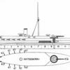 異形の軍艦 三景艦