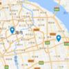 【上海出張&観光記】最大のやらかしで中国から帰れなくなりそうになる