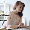 Online O365 assistance from Office 365 support