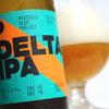 律儀な私も認めた何もかもいい感じになるビール(デルタIPA)