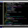 開発環境改善日記(2009-10-02) perlスクリプトの編集でKomodo EditとMacVimを試す