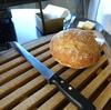 失敗は成功のもと〜フランスパンもどきを焼いてみた