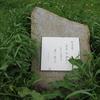 万葉歌碑を訪ねて(その1019)―愛知県豊明市新栄町 大蔵池公園(1)―万葉集 巻二十 四四四八