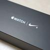 Apple Watch Nike+を買ってみた
