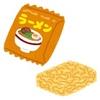 【省略調理】どんな時でもどんな場所でも袋麺を調理する方法