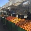 サンフランシスコで。番外編〜ファーマーズマーケット@ Santa Monica