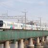 第439列車 「 中央本線の貨物・特急を狙う 2018冬東京遠征 その4 」