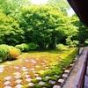 お庭探訪その1:東福寺本坊庭園「八相の庭」
