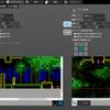 アクションゲームツクールMVで作ったゲームがSwitchでも動作する夢の展開に!