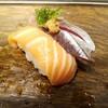 【お店】チート級に安くて美味い(つきじ千鮨 Dila西船橋店)