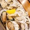 牡蠣の白ワイン蒸し40個とマダム