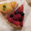 フルーツピークスのフルーツタルトブッフェ