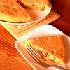 餅網で大判サイズでも焦げない!素朴な甘さの黒糖パンケーキ