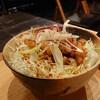 【ホルモン焼き食堂 木下】焼肉店ならではのホルモンで作るホルモン丼(中区大手町)
