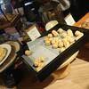 【チーズとキャラメルがメインのスイーツブッフェ】京都タワーホテル タワーテラス