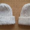 冬の小物を買ったついでにクローゼットの冬物を整理する。
