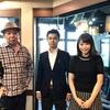 2/3 週刊メドレー 〜鈴木おさむさんのラジオに出演!〜