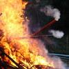 サイノカミの炎
