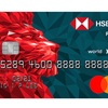 HSBC四半期決算 株価は??