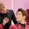【NCT】nct127 ユウタとジェヒョンの会話が盛り上がりテヨンさんうっかり顔がしんでしまうw w w w w