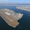 ・神戸空港の受け入れについて。