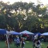 アメリカ先住民のお祭り