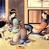 絵を値切ろうとしたシーボルトに北斎の「堪忍袋」の緒が切れた。