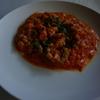 【無印良品の冷凍食品】湯煎で作れるトマトリゾットが簡単で美味しい