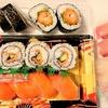 京都市 河原町通りの美味しいお寿司屋さん「寿しのむさし」
