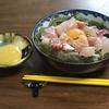 オキナワンおうち海鮮丼