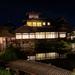 【京都】夜の参拝・国宝だらけの西本願寺 花灯明に行ってきた
