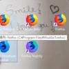 【2019/7】Firefox(67以降) - 別バージョンの共存インストール