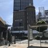 阪急三宮駅ビルを見てきました。