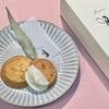 北九州市 門司港『BION(ビオン)』のホワイトデーのチョコレート塩サブレをお取り寄せ。