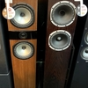 【ファインオーディオ】の高音質トールボーイスピーカー「Fyne Audio F501とF303」の試聴