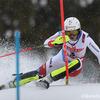ウェンディー・ホルドナー1本目ラップ オーレ世界選手権女子SL