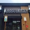"""ワイナリーレストラン """"Cooper's Hawk"""""""