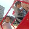 久しぶりの公園!!!