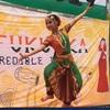 4月14日 ナマステ福岡で踊りました!