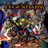 『Legendary: A Marvel Deck Building Game』の紹介2016版