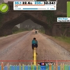 Tour de Zwift - Stage 1 (B)に参加