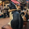 猫の街に小旅行。谷中ぎんざ商店街で「猫」と「七福猫」探しをしよう!【中日雙語、去貓町旅遊】