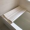 名もなき家事の省力化④お風呂蓋を洗う