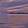 サメット島 「アオ・プラオビーチ」~あくまでもサンセットだけを眺めに。。。