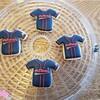 野球少年に贈るオリジナルクッキー★アイシングプライベートレッスン