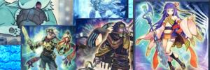 【星杯 ストーリー 考察】星杯の妖精リース黒幕説から見るお話。その1元ネタと【星杯】の主役4人をおさらい編。