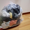 ゴミ袋10個分の服を手放した。その特効薬とは?