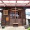 辰巳稲荷神社(渋川市)への参拝と御朱印