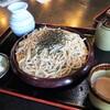 【長和町】信州 立岩和紙の里 ~長野の美味全開!おすすめは「くるみそば」と「マイタケの天ぷら」~